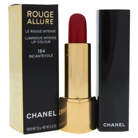 Rouge Allure Ink 184 Incantevole By Chanel For Women 012 Oz