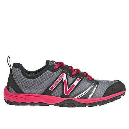 New Balance Kt20 Minimus Grade Trail Running Shoe  Little Kid Big Kid  Black Pink