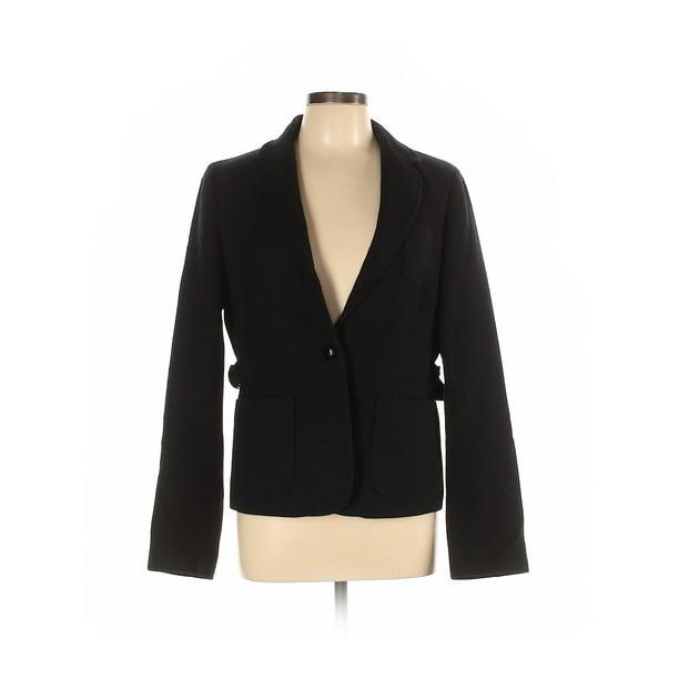J.Crew Women's Size 12 Wool Blazer Lined Jacket