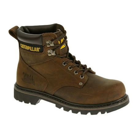 0169f09fa023 CAT - Caterpillar Men s Footwear Second Shift Slip Resistant 6