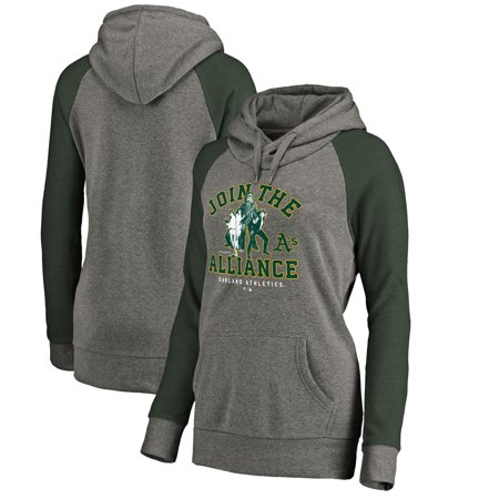 Oakland Athletics Fanatics Branded Women