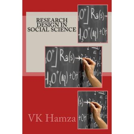 Research Design in Social Science