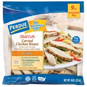 Perdue Grilled Chicken Breast Short Cuts (9 oz.)
