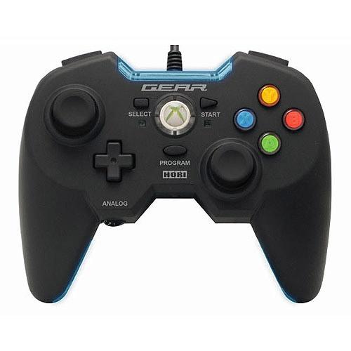 Hori Xbox 360 Fps Assault Pad Ex (xbox 3