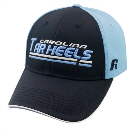 University Of North Carolina Tar Heels Away Two Tone Baseball