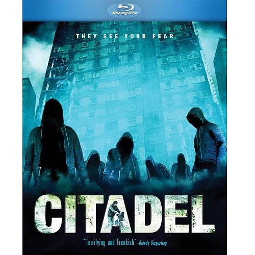 Citadel (Blu-ray) (Widescreen)
