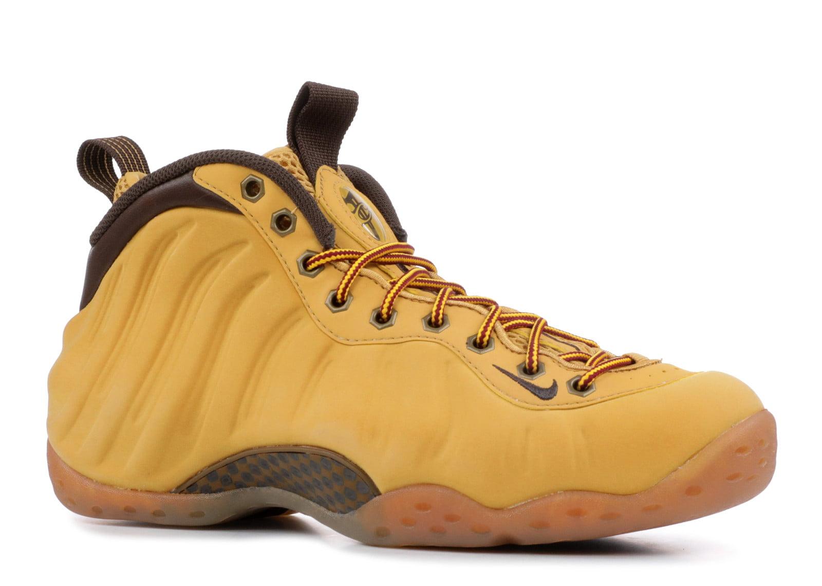 Restock: Nike Air Foamposite One Mini Swoosh Sneaker ...