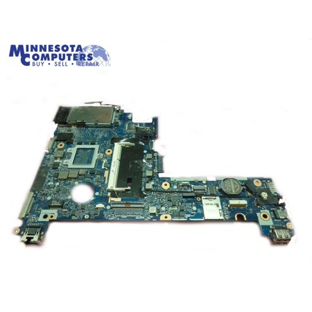 598762-001 HP System board with Intel Core i7-640LM Dual Core processor (Dual Processor System Board)