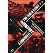 A Newsreel History of the Third Reich 16-20 (DVD)