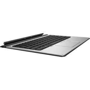 HP Elite x2 1012 Travel Keyboard - Docking Connectivity -...