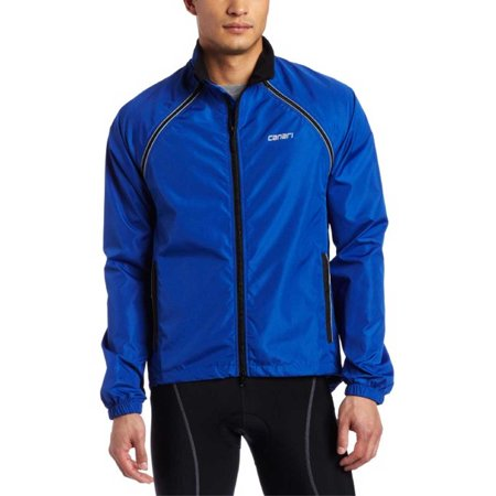 - 2013/14 Men's Eclipse II Cycling Jacket - 1760 (Sapphire - S)