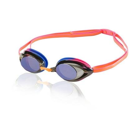 Speedo Women Vanquisher 2.0 Mirrored Goggle ( 7750129 )