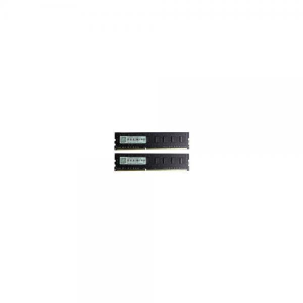 G.SKILL Value Series 8GB (2 x 4GB) 240-Pin DDR3 SDRAM DDR3 1333 (PC3 10666) Desktop Memory Model F3-10666CL9D-8GBNT