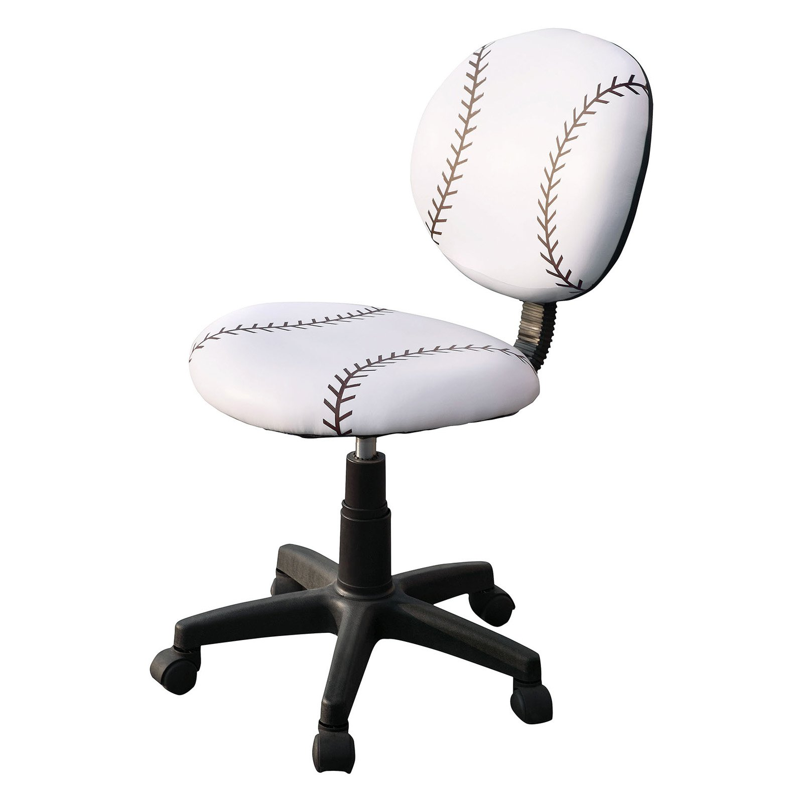 Baseball Office Task Chair