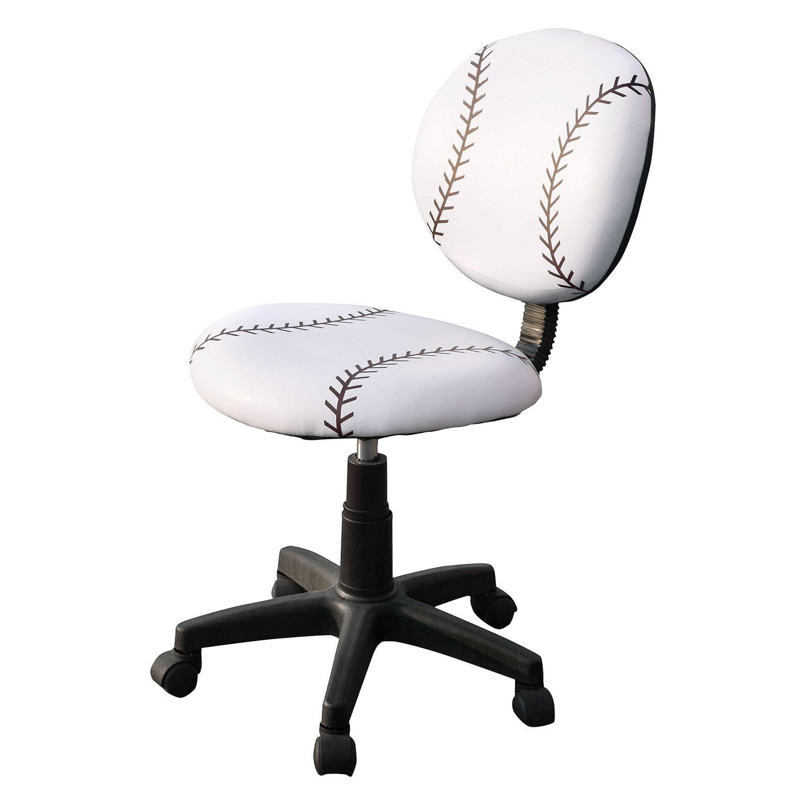 Baseball Office Task Chair