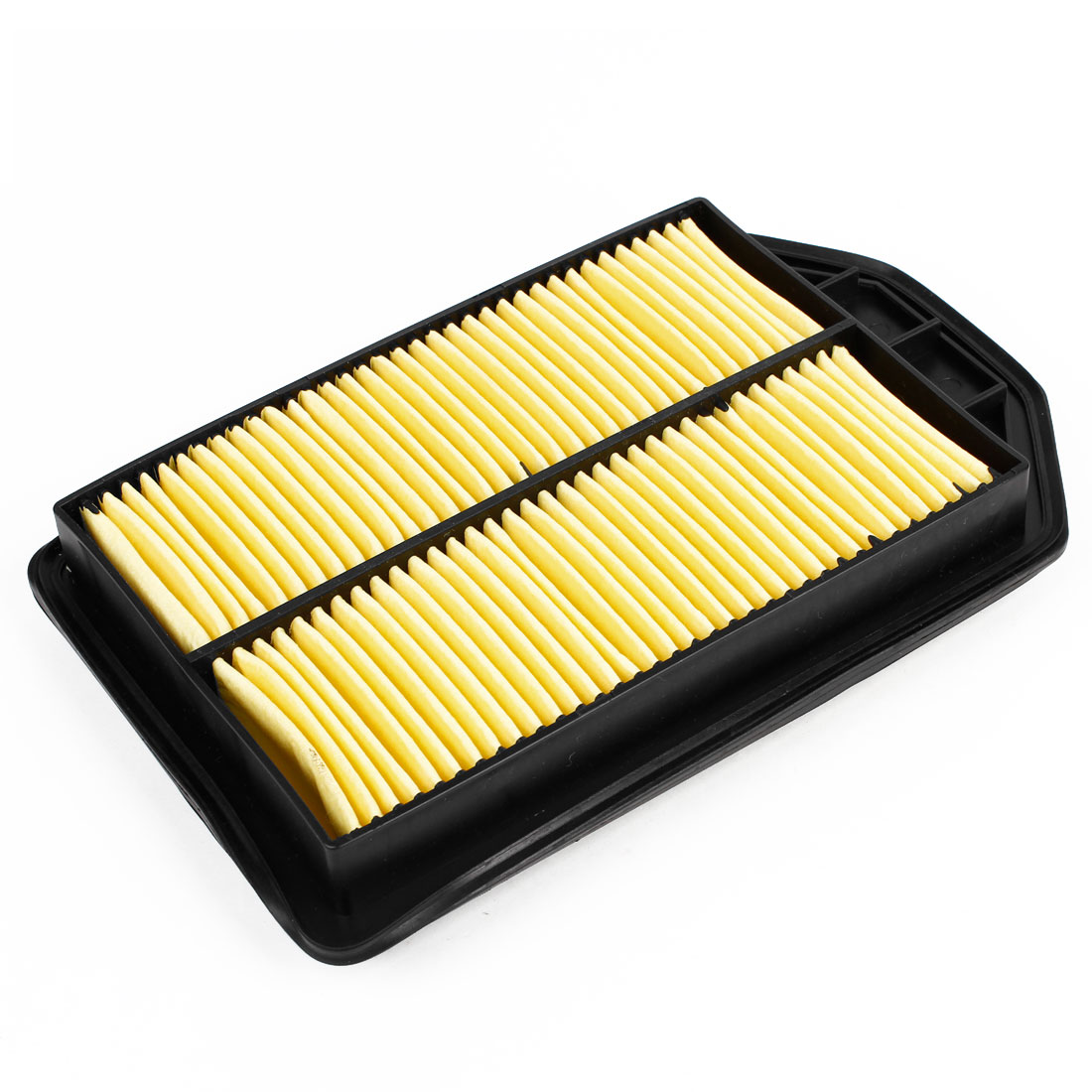 Vehicle Car Black Yellow Engine Air Filter Cleaner 17220-RZA-000