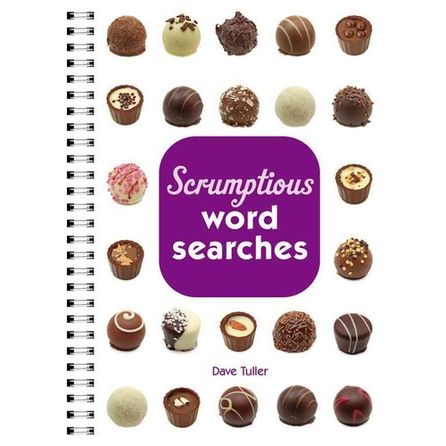 Scrumptious Word Searches