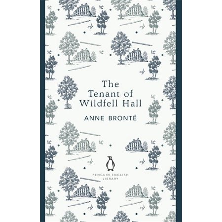 Penguin English Library the Tenant of Wildfell (The Tenant Of Wildfell Hall Cliff Notes)