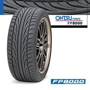 Ohtsu FP8000 245/45ZR 20