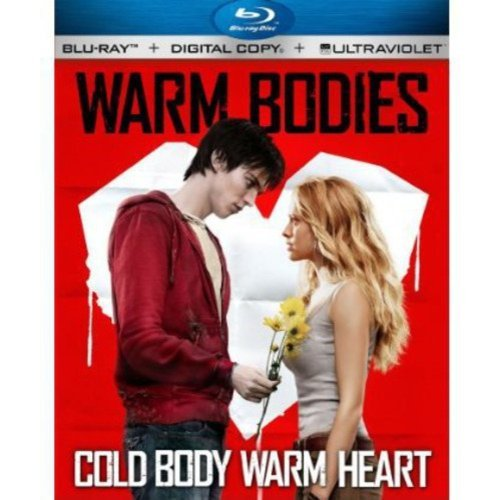 Warm Bodies (Blu-ray + Digital Copy + UltraViolet) (With INSTAWATCH) (Widescreen)