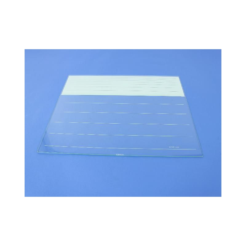 2262441 Whirlpool Refrigerator Glass Crisper Cover OEM 2262441 by