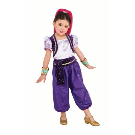 Rubies Shimmer Toddler Halloween Costume - Toddlers Halloween Costumes