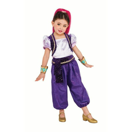 Rubies Shimmer Toddler Halloween Costume - Toddler Halloween Costumes