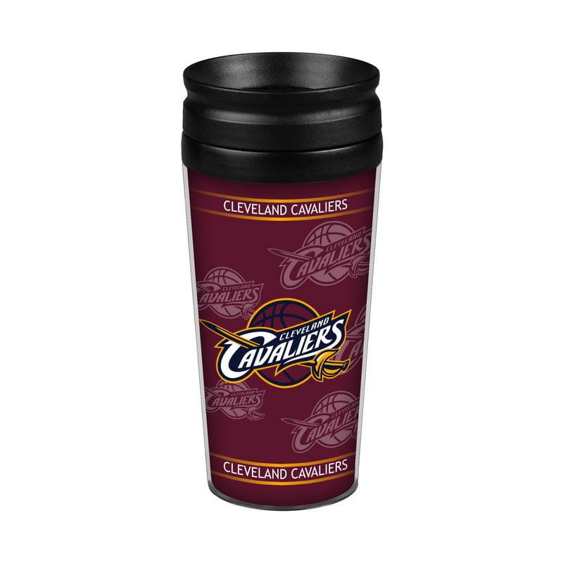 Cleveland Cavaliers 14oz. Full Wrap Travel Mug