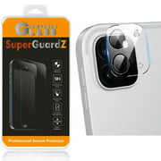 For Rear Camera Lens of iPad Pro 11 (2020) - SuperGuardZ Tempered Glass Screen Protector, Anti-Scratch, 9H Hardness, Anti-Bubble, Anti-Shock