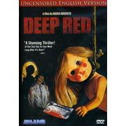 Deep Red (DVD)