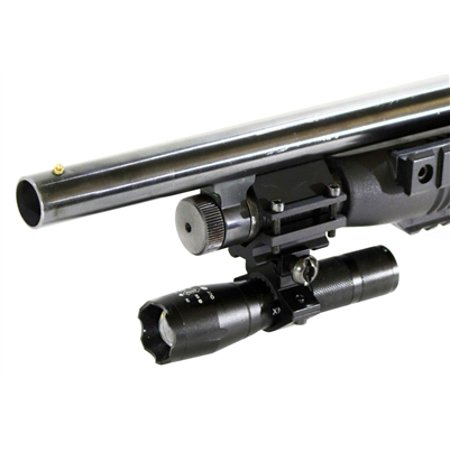1200 lumen hunting light for remington 870 20 gauge