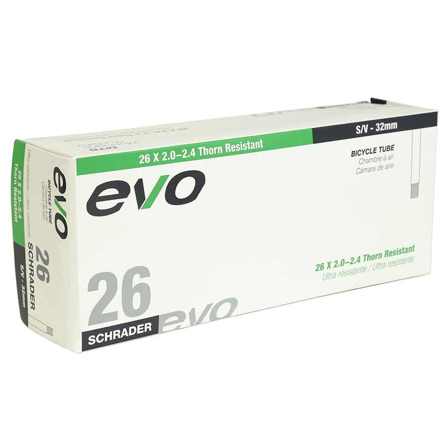 EVO, Thorn Resistant inner tube, 32mm, 26x2.00-2.40 SV.