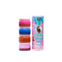 Craft City Karina Garcia Slime 4 pack of 3 oz (12 oz) (store Pick up) - Styles may vary