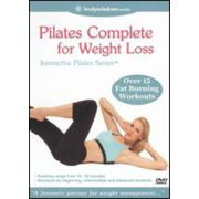 Pilates for Weight Loss by