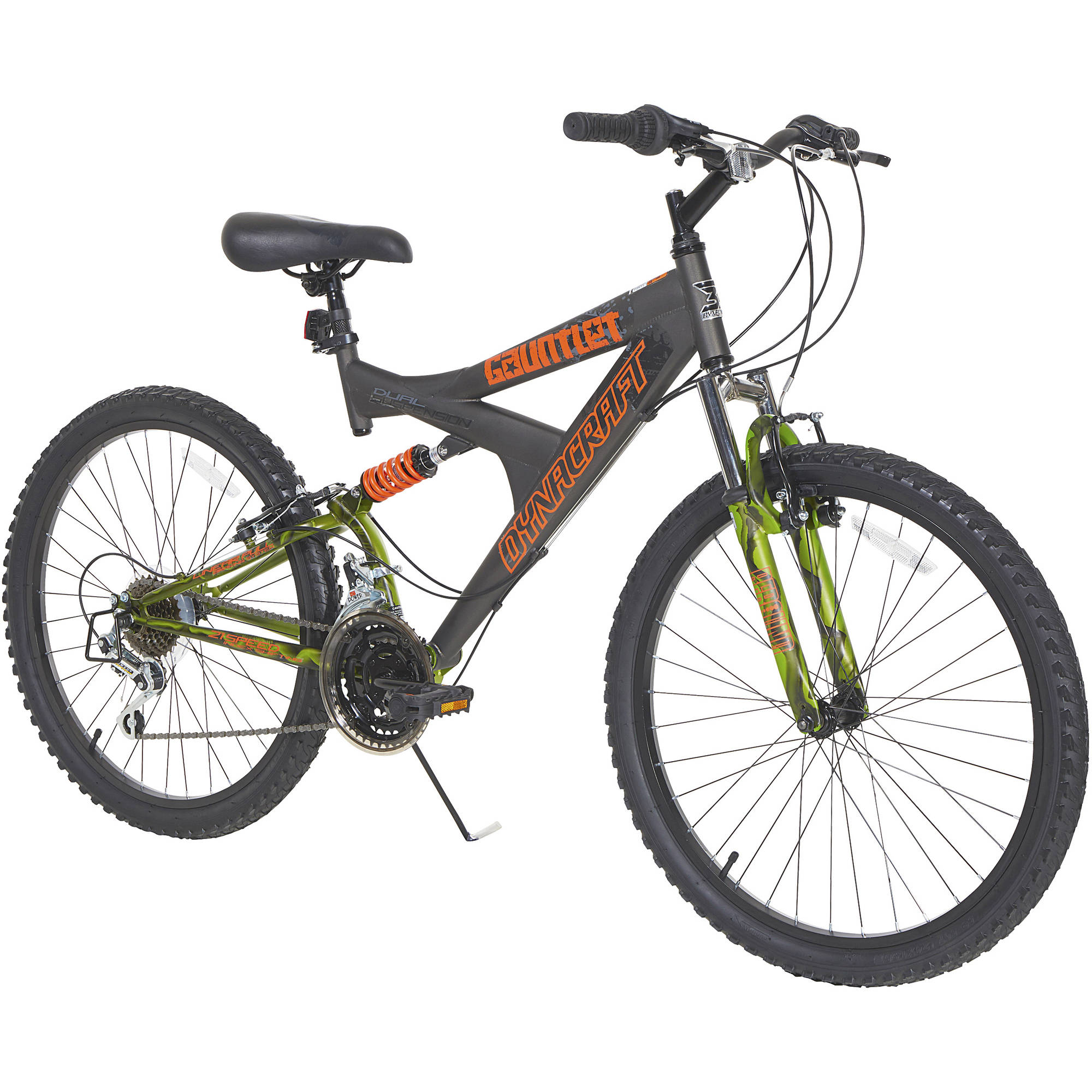 "24"" Dynacraft Gauntlet Boys' Mountain Bike"