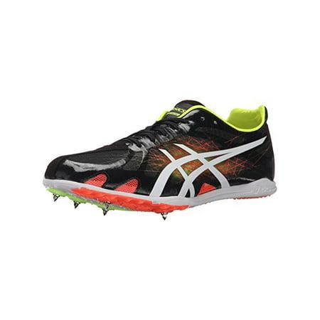 d2c4871d66f9 ASICS - Mens Gun Lap Spike Track Running Shoes - Walmart.com