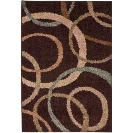 Better Homes And Gardens Pennylane Soft Shag Rug Walmart Com
