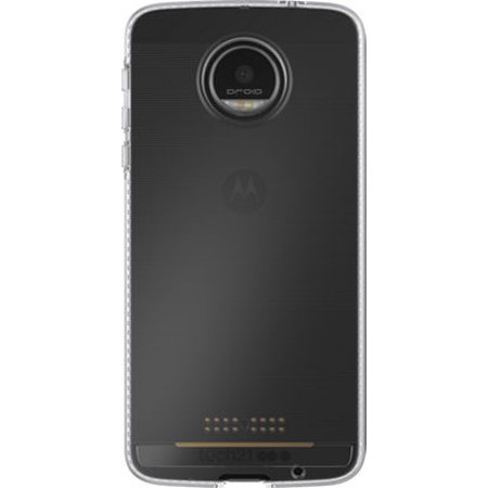 Tech21 Ultra thin Impact Case for Moto Z Droid -