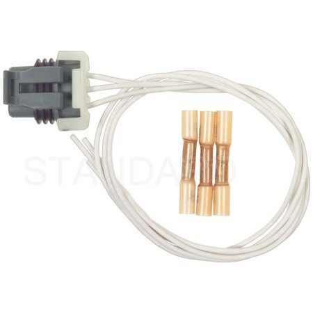 Standard Motor S-952 Barometric Pressure Sensor Connector for Acura
