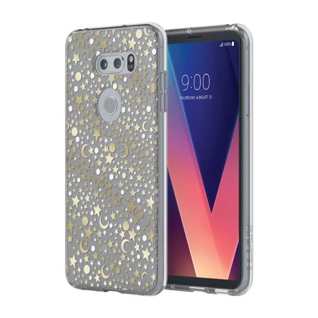 competitive price 4ded9 2d2c1 Incipio Cosmic Metallic LG V30 Case [Design Series Classic] for LG V30 -  Cosmic Metallic