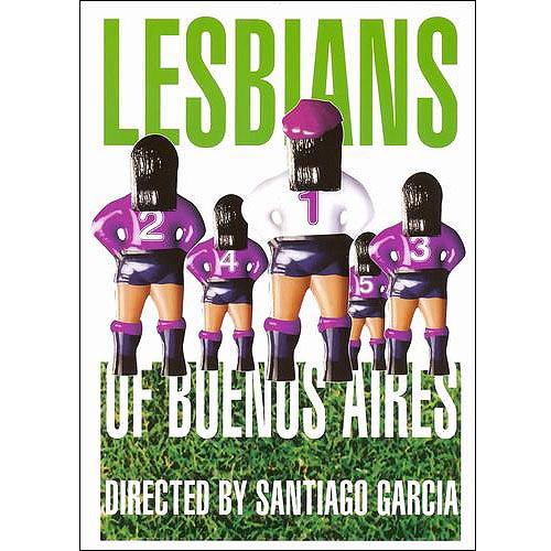 Lesbianas De Buenos Aires