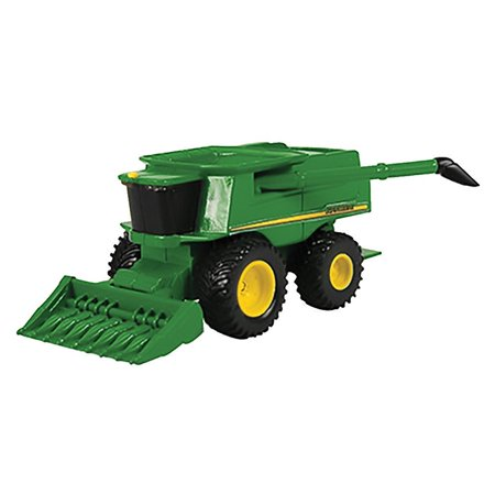 John Deere Grain - Combine Mini with Grain Head, By John Deere