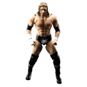 Triple H - WWE SH Figuarts Bandai Tamashii Nations Toy Wrestling Action Figure