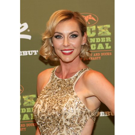 Jessica Robertson At Arrivals For Duck Dynasty The Musical Opening Night Masquerade Stage At Rio All-Suite Hotel & Casino New York Ny April 15 2015 Photo By James AtoaEverett Collection - Masquerade Suit