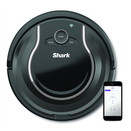 Shark ION RV750 Wi-Fi Connected Robot Vacuum (Best Robot Vacuum Black Friday 2019)