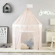 American Kids Circular Kids Play Castle Tent