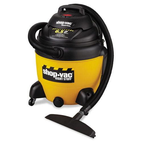 Shop-Vac 962-53-10 18 Gallon 6.5 Peak HP Right Stuff Wet/Dry Vacuum