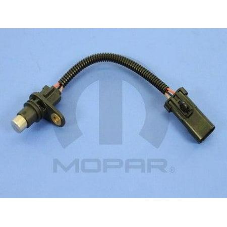 Engine Camshaft Position Sensor MOPAR 5149034AA fits 05-06 Jeep Wrangler 4.0L-L6