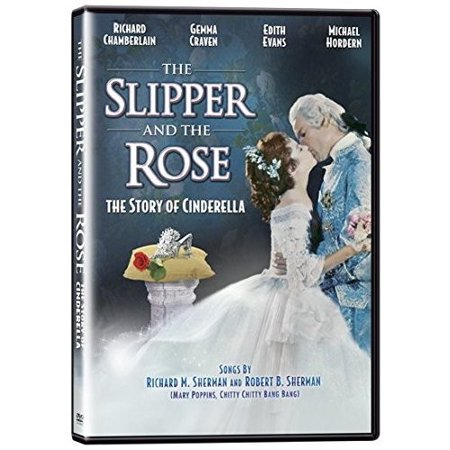 The Slipper and the Rose: The Story of Cinderella (DVD) - A Cinderella Story Halloween Scene