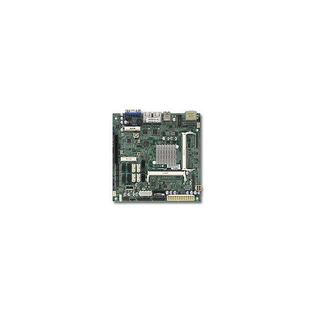 Super Micro X10SBA-L-O Intel Celeron J1900 2.42GHz/ Intel...